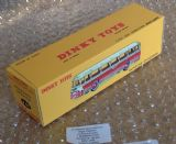 French Dinky #571 (29f)Autocar Chausson - Reproduction Box